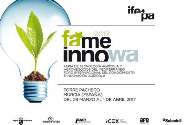 Datalife presenta 4agro ERP en FAME innowa 2017