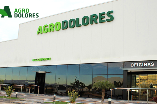Grupo Agrodolores y Datalife