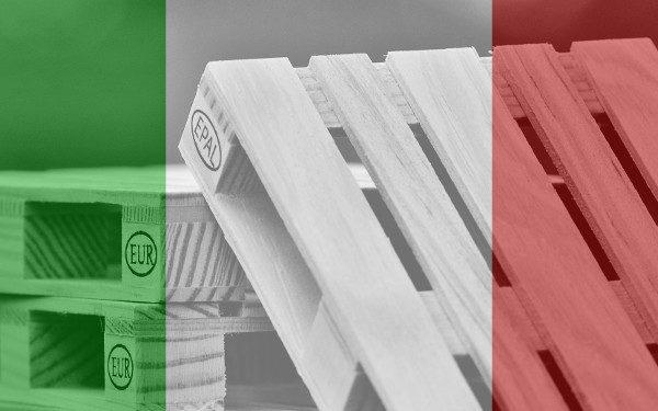 Iniciamos un nuevo proyecto en Italia