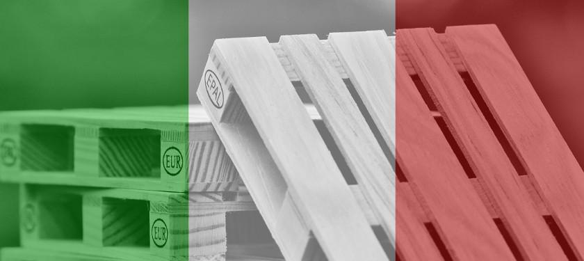 Proyecto en Italia con Poolback S.A.