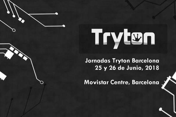 Datalife participa en las Jornadas Tryton Barcelona 2018