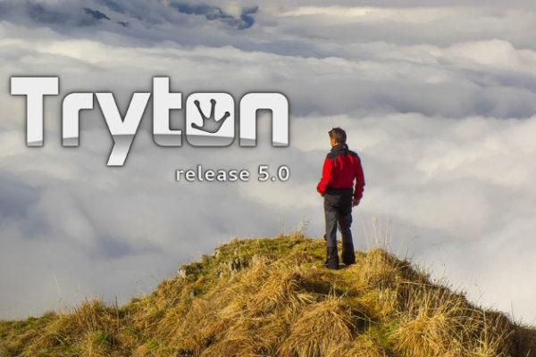 Llega Tryton 5.0