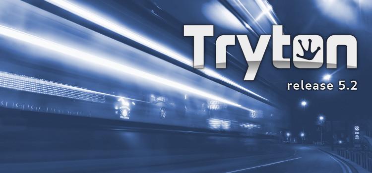 Llega Tryton 5.2