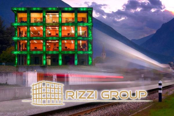 Rizzi Group, récord en tiempos de implantación
