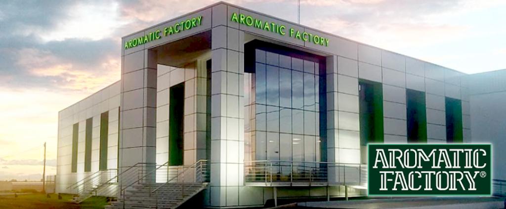 Aromatic Factory