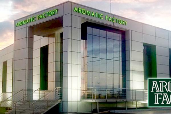 Aromatic Factory, la excelencia en hierbas aromáticas, y Tryton 4agro